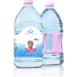 Nartes kojenecká voda 5,75 l