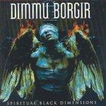Dimmu Borgir SPIRITUAL BLACK DIMENSIONS