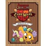 Cryptozoic Aventure Time: Card Wars Hero Pack #1