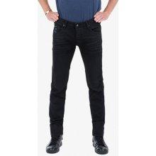 Černé džíny Armani Jeans