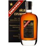 Rum Embargo Anejo Esplendido 0,7 l