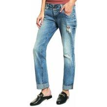 Tommy Hilfiger dámské džíny světle modré c77775c047