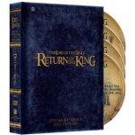 Pán prstenů: Návrat krále - Rozšířená verze DVD
