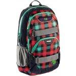 Coocazoo školní batoh RayDay Checky Mint