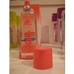 Adidas Fun Sensation toaletní voda dámská 50 ml