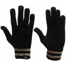 Lonsdale Classic Gloves Black Mens