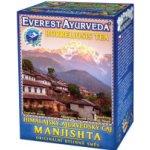 Everest Ayurveda Čaj bylinný MANJISHTA Virové infekce klíště a borelióza 100 g
