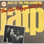 Fitzgerald Ella: Jazz At The Philharmonic: The Ella Fitzgerald Set - LP : Vinyl
