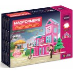 Magformers Sweet House 64
