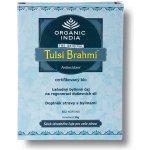 Organic India Tulsi Brahmi Tea sypaný čaj 50 g