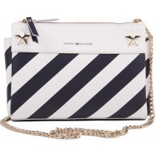 Tommy Hilfiger Cool Hardware crossover Stripe AW0AW05256 901