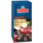 RISTON Chocolate Dream černý čaj s příchutí 25 s.