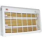 BEST-PEST LLBO 30 Světelný lepový lapač hmyzu bílý (75m2) foliované zářivky