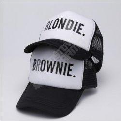 2c57e27e3c4 truckerka Blondie Brownie alternativy - Heureka.cz
