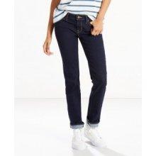 e657d89362c Levi´s dámské jeans 712 Slim Cast Shadow