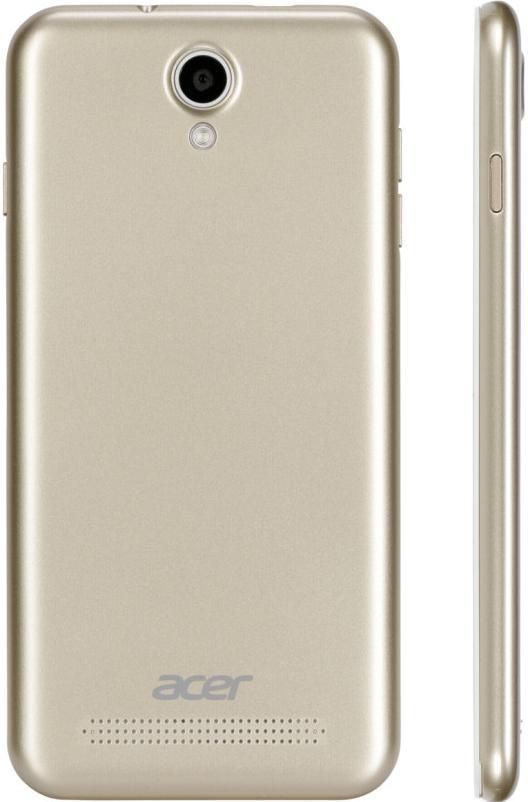 Acer Liquid Z6 LTE na Heureka.cz