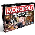 Hasbro Monopoly: Cheaters edition