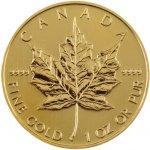 Maple Leaf 2018 1/2 Oz