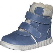 Pegres dětská zimní obuv 1706 modrá b4b23086db