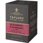 Taylors of Harrogate Taylors Blackberry & Raspberry Tea 40 g