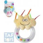 Taf Toys Chrastítko s kroužkem
