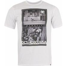 Pánská trička DC SHOES - Heureka.cz b9c9a98723