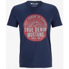 Mustang 1004832 4085 modrá