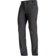 Mammut Runbold Zip Off Pants Men graphite Pánské