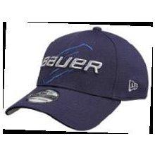 BAUER NE Post-Game 39Thirty Cap modrá
