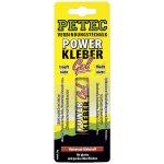 PETEC 93720 Univerzální gelové lepidlo 20 g