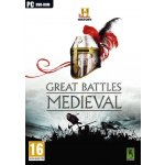 Great Battles: Medieval