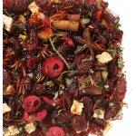 Slezská káva a čaj Ovocný čaj Merry Cranberry 50 g