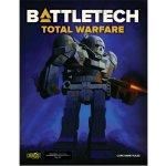 Catalyst Game Labs Battletech: Total Warfare