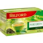 Milford Zelený čaj n.s. 20 x 1,75 g