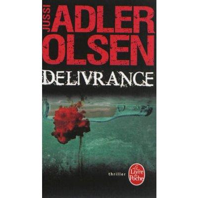 Delivrance fr. Olsen JA