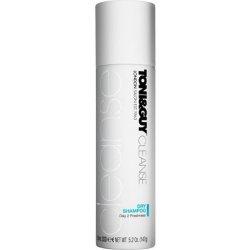 Šampon Toni & Guy suchý (Dry Shampoo) 250 ml