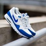 Nike Wmns Air Max 1 Ultra Essential Pure Platinum/Game Royal