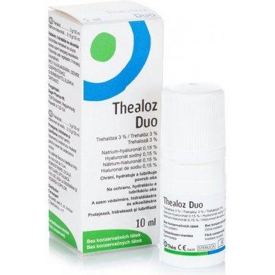 Thea Thealoz Duo oph.gtt. 10 ml — Heureka.cz