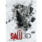Saw VII 2D+3D DVD