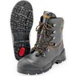 Pracovní boty kožené STIHL FUNCTION pro práci s motorovou pilou