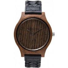 Weargepetto Luxusní dřevěné MORNING W1/1C