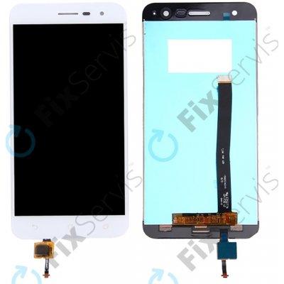 LCD Displej + Dotykové sklo Asus Zenfone 3 ZE520KL