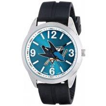 San Jose Sharks Game Time Varsity