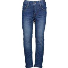 06d0f67935d Blue Seven Dívčí džíny modré