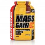 Recenze Nutrend Mass Gain 2250 g