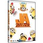 Já padouch 2 DVD