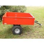Přepravní vozík Wisconsin 400kg F001046