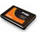 PATRIOT Pyro 240GB, PP240GS25SSDR