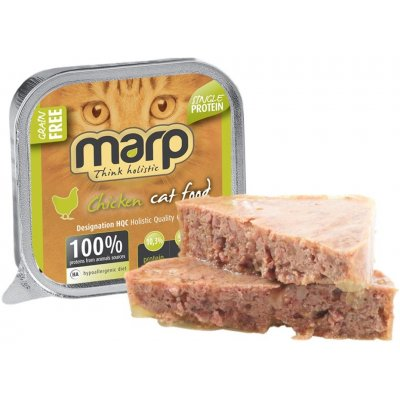 Marp Holistic Pure Chicken Cat Can Food 100 g