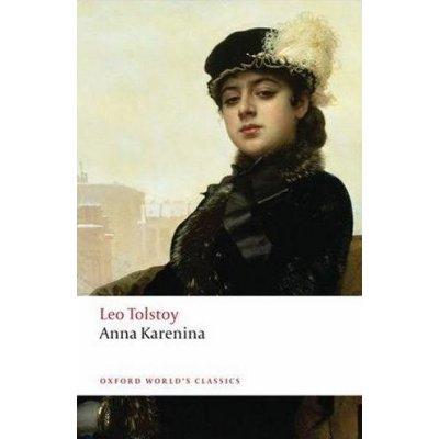 Anna Karenina Tolstoy LeoPaperback